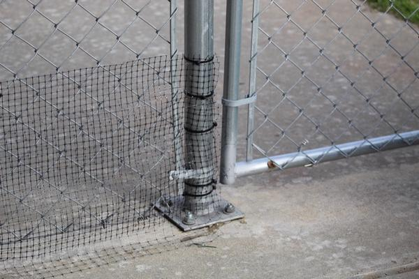 Snake-Prevention-Fence-Little-Rock-AR